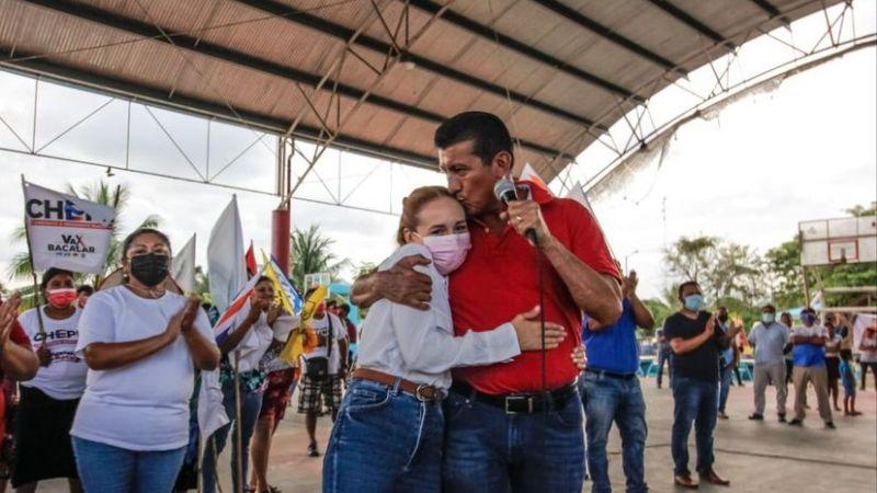 Fallece en accidente automovilístico candidato del PRI a presidencia municipal de Bacalar