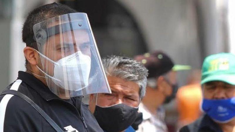 Sonora: Coronavirus cobra la vida de dos personas y contagia a otras 100 durante este día