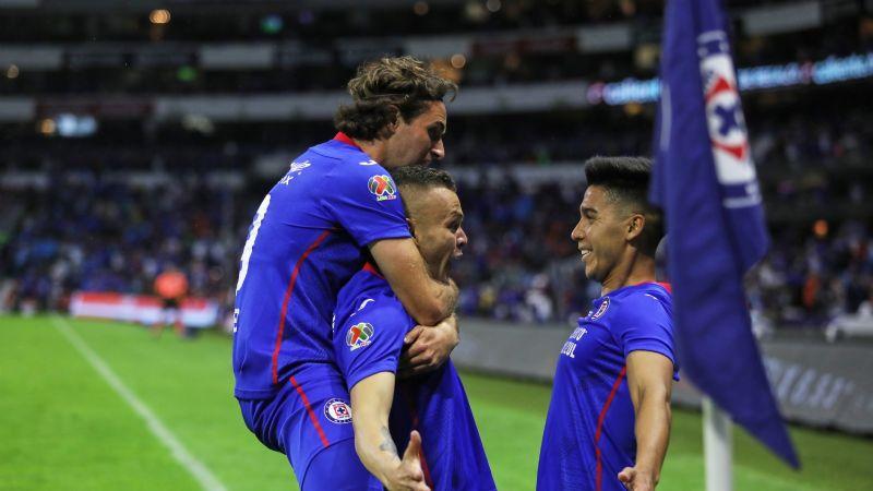 ¡Fin de la maldición! El Cruz Azul es campeón del futbol mexicano