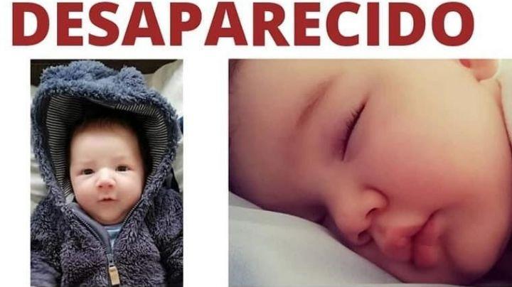 Alerta Amber: En asalto a mano armada, roban recién nacido en Celaya; viajaban en un taxi