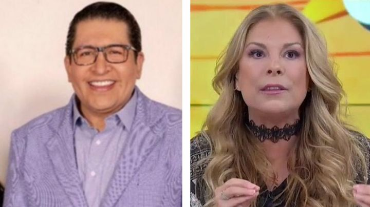 """Kaffie destroza a Mimí por decir que deja TV Azteca porque no tiene tiempo: """"Ni ella se cree el choro"""""""