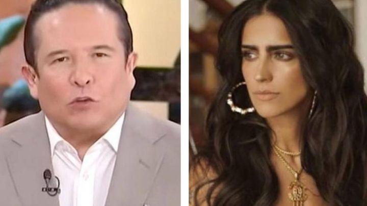 """Bárbara de Regil responde a Gustavo Adolfo Infante por destapar su 'adicción': """"Sí nos drogamos"""""""