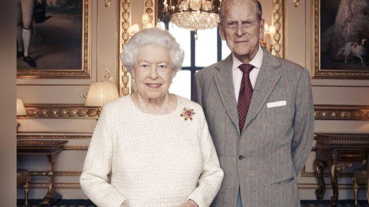 Reina Isabel II y la difícil decisión tras la muerte de su esposo, el Príncipe Felipe