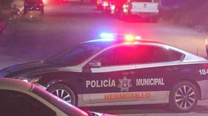 Un hombre y un menor, detenidos por 'levantar' y abusar de una mujer en Hermosillo