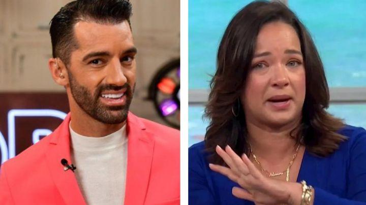 'People en español' revela que Toni Costa y Adamari López se habían separado hace tiempo; él estalla