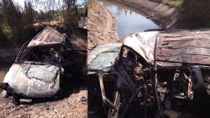 Sonora: Brutal accidente deja 7 jóvenes heridos y uno muerto; seguían la fiesta tras salir de baile