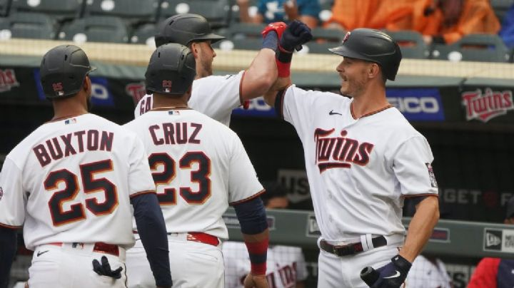 Mellizos ganan en extras innings e incrementan la crisis de derrotas de Orioles