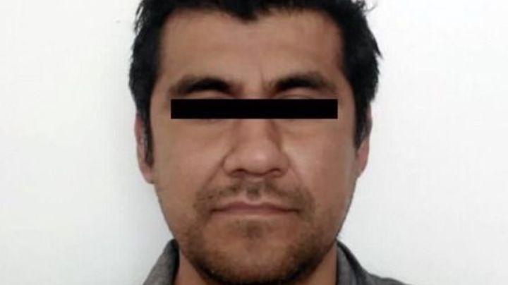 La mató sin piedad: Tras discutir, Diego Armando 'N' golpeó, estranguló y descuartizó a su exnovia