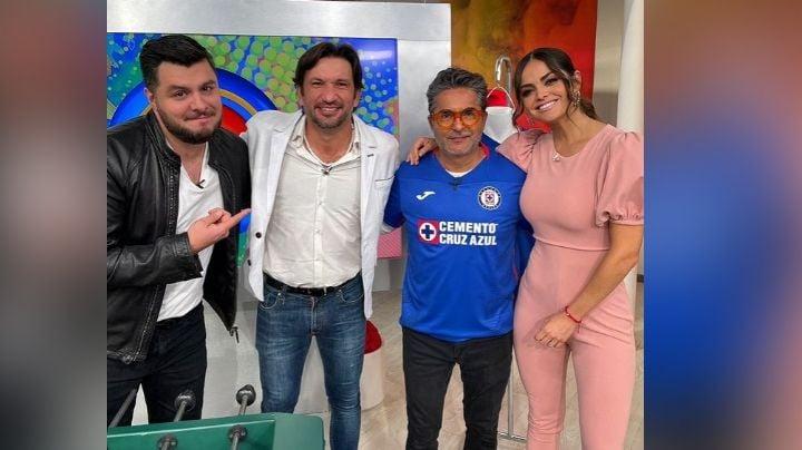 """""""Son mejor que 'Venga la Alegría"""": Conductores de 'Hoy' hacen esto y destrozan a TV Azteca"""