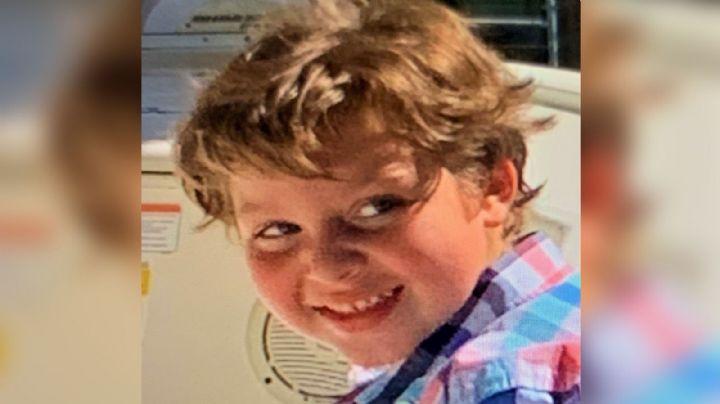 """""""Falso policía"""" secuestra a un niño de 6 años; su familia clama ayuda para encontrarlo vivo"""