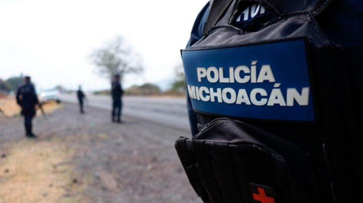 Detienen a presunto implicado en ataque armado contra candidata de Morena en Michoacán