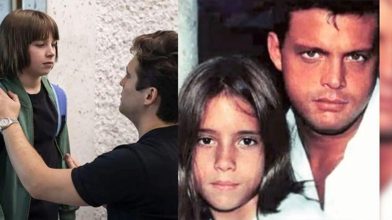 Mentiras, ausencia, fama y muerte: ¿Qué pasó con Sergio Basteri en la vida real?