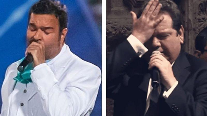 """""""Dolor y vergüenza"""": Tras error de Pablo Montero, 'Coque' revive que él también destrozó el Himno"""