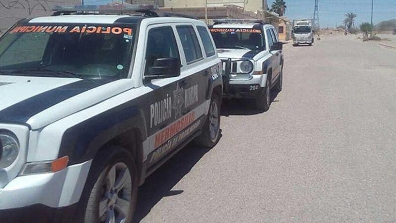 Mujer golpea a la hija de su vecina en Hermosillo; la agredió por pedir un cigarro