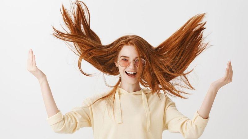 ¿Quieres un cabello espectacular? Estos son los alimentos que te ayudarán a lógralo