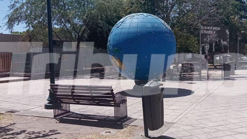 Plaza Mundito: Un sitio representativo de Hermosillo ha invadido por las personas sin hogar