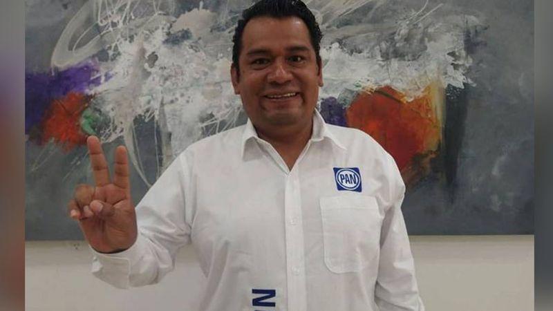 Violencia electoral: Candidato del PAN en Veracruz es baleado en la cabeza