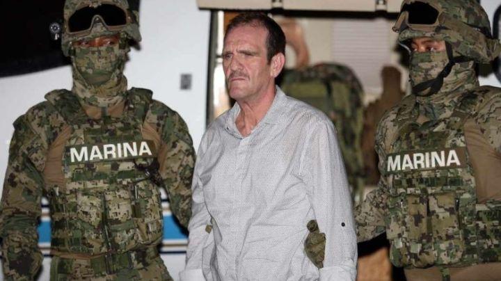 FOTOS: Así fue la liberación del narco 'El Güero' Palma; aún será juzgado por otro crimen