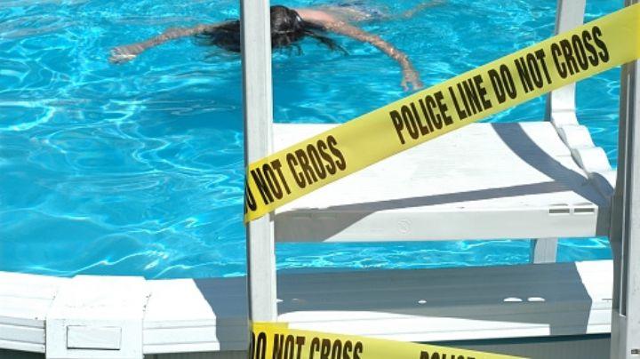 Trágico desenlace: Padre e hija mueren ahogados durante una fiesta de cumpleaños