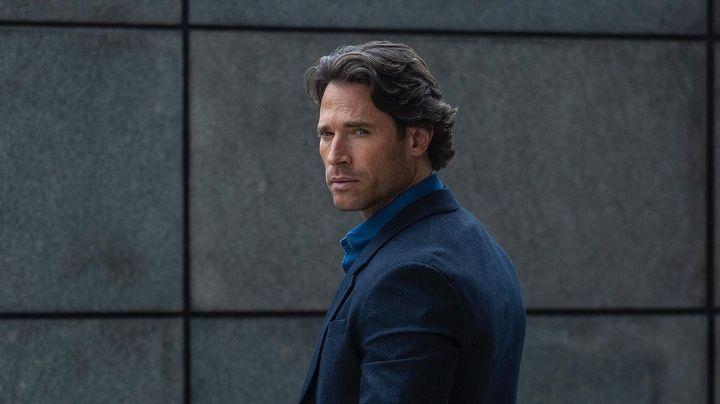 Promete lo mejor: Sebastián Rulli anuncia el estreno de 'El Dragón' y resalta que la historia cambia