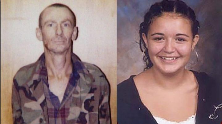 Muere en prisión Vinson Filyaw, el hombre que secuestró y torturó a Elizabeth Shoaf