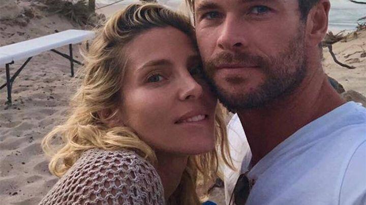 VIDEO: Chris Hemsworth incendia Instagram al bailar 'Stayin Alive'; se vuelve viral