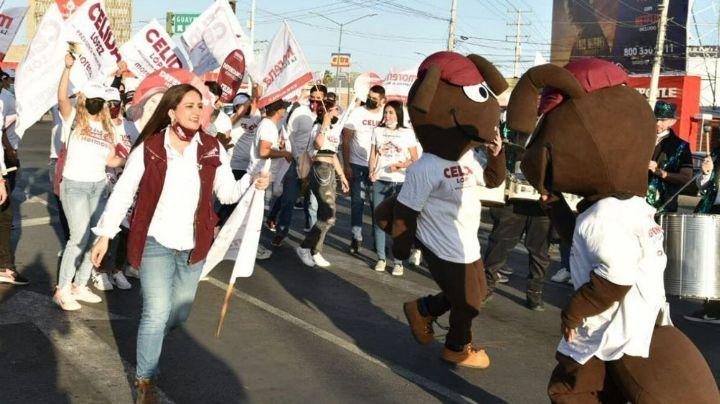 Candidatos a alcaldía de Hermosillo tienen más presupuesto que aspirantes a gubernatura de 3 estados