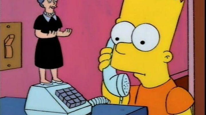 El secreto mejor guardado: Guionista de 'Los Simpson' revela la razón del éxito de la serie