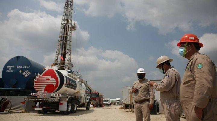 Promulgan reforma a la Ley de Hidrocarburos; CRE podrá cancelar y negar importación de combustible