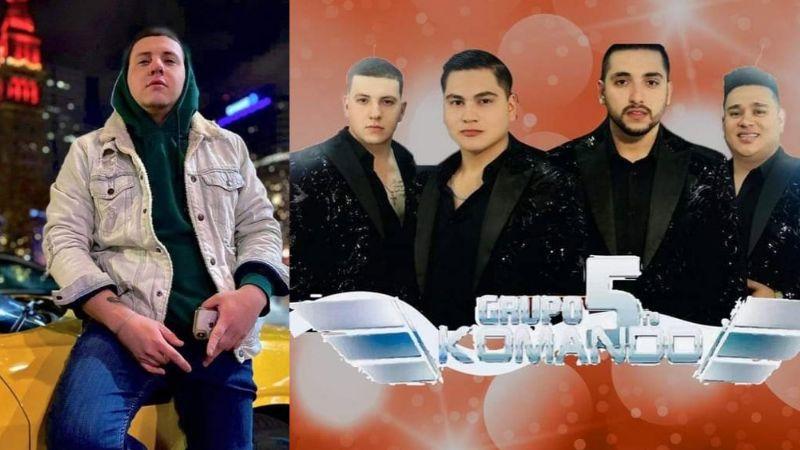 Tragedia en la música norteña: Fallece músico de Sonora en brutal accidente durante gira por EU