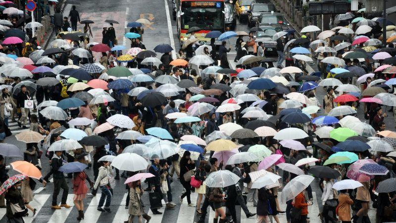 Clima: ¡Carga tu paraguas! Hay probabilidad de lluvia en CDMX y Edomex este martes 4 de mayo
