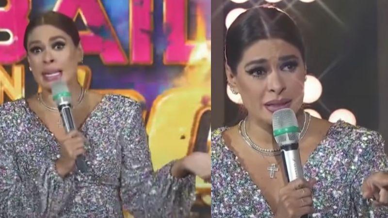 Pánico en Televisa: Integrante de 'Hoy' 'desaparece' y Galilea Montijo da duro mensaje