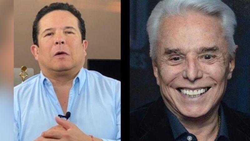 ¿Adiós Imagen TV? Por demanda de Enrique Guzmán, 'Sale el Sol' censura a Gustavo Adolfo