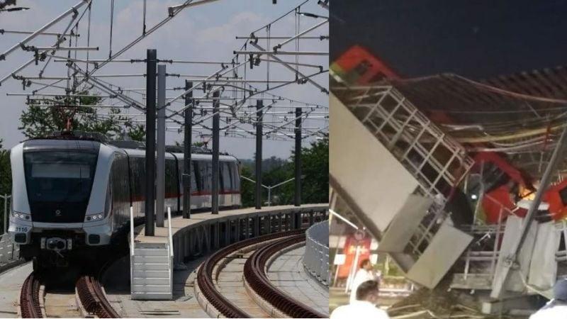 Tras accidente en la Línea 12 del Metro en CDMX, piden revisar la Línea 3 del Tren Ligero en Jalisco