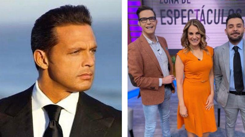 """""""Por eso hay que terminar la primaria"""": Conductores de TV Azteca destrozan a Luis Miguel"""