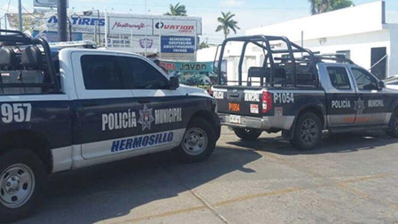 Despojan a empleado de gasolinera de 350 mil pesos; le apuntaron con una pistola en la cabeza