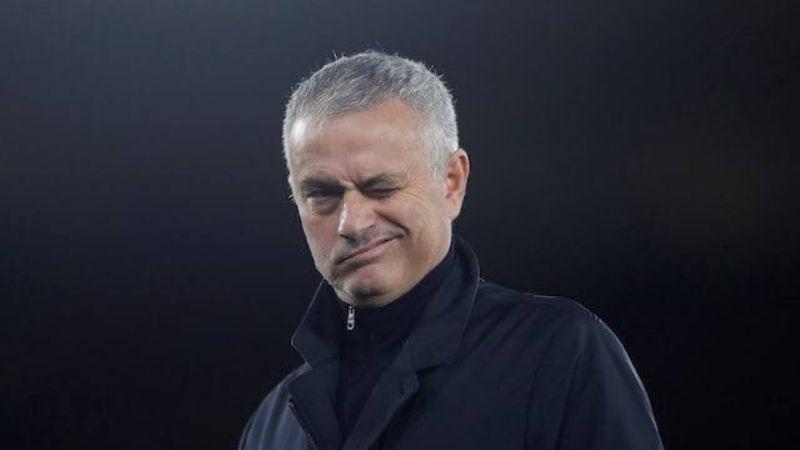 Sin dirigir, Mourinho ya hace 'ganar' a la Roma; suben acciones de 'La Loba' en la bolsa