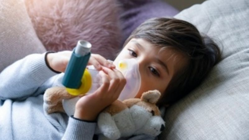 Día Mundial del Asma: Conoce los factores que pueden llegar a causarla