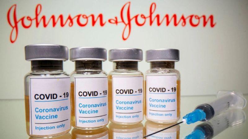 Dinamarca no utilizará la vacuna de J&J; los coágulos de sangre serían un alto riesgo