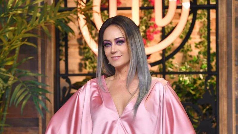 ¿Traicionó a TV Azteca? Anette Michel revela porqué la abandonó y aparece en Televisa