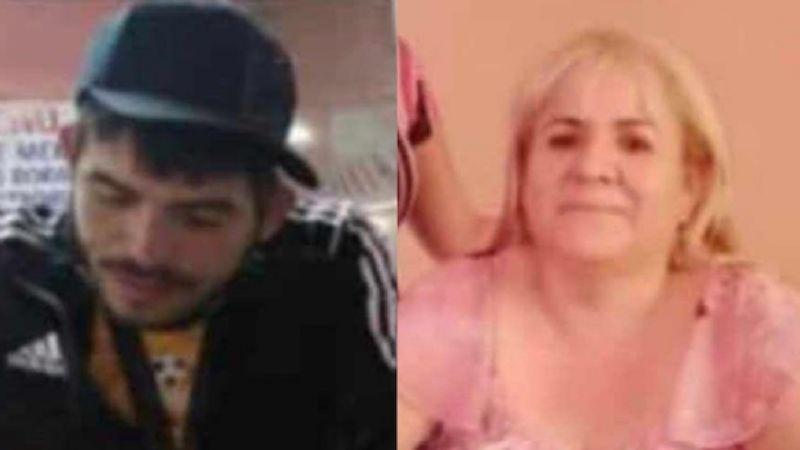 Sonora: 'Levantan', torturan y asesinan a madre e hijo; dejan 'narcomensaje' con sus cadáveres