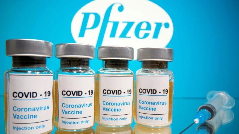 ¡Buenas noticias! Pfizer busca aprobación de vacuna Covid-19 para menores en México