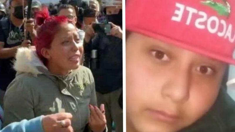 Tragedia: Hallan muerto a Brandon Giovanny de 12 años; desapareció tras viajar en la Línea 12