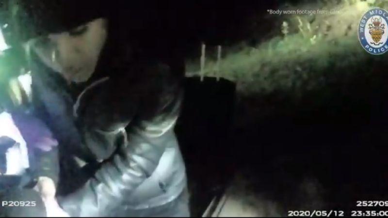 VIDEO: Así descubrieron el cadáver descuartizado de Phoenix Nett oculto en dos maletas
