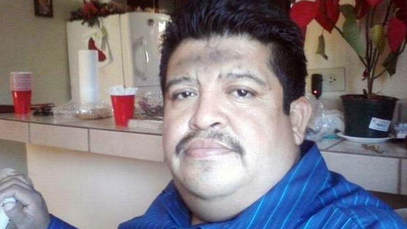 FGR investigará el caso del periodista Benjamín Morales, asesinado en carretera de Sonora