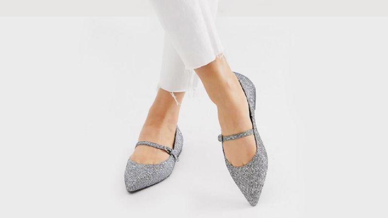 ¡Adiós tacón! Estos zapatos planos estilizan mejor tu figura; resaltarán tu 'outfit'