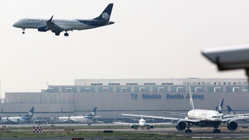 Covid-19 frenó la recuperación económica de las aerolíneas durante el primer trimestre del año