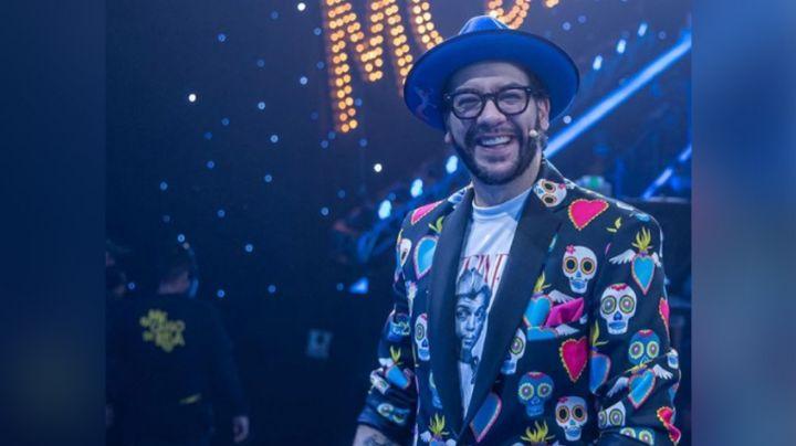 Tras fin de 'Me caigo de risa', querido conductor de Televisa tendría su propio show ¿en TV Azteca?