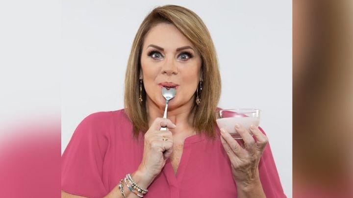 Érika Buenfil deja boquiabierto a Televisa al posar de esta manera en Instagram