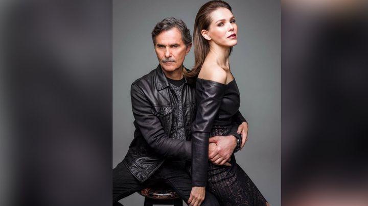 Tras rumores de infidelidad, exactriz de Televisa se muestra cariñosa ¿con Humberto Zurita?